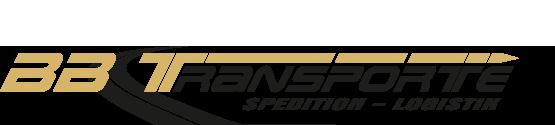 Logo von BB Transporte GmbH